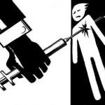 Наркотики убивают тебя