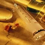 Нарколиквидатор - Развитие Наркомании